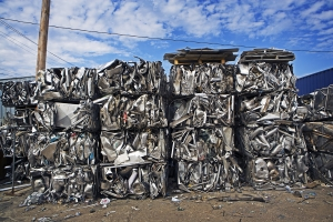 singapore scrap metal